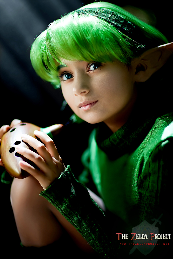 The Zelda Project - Saria: The Sage of the Forest