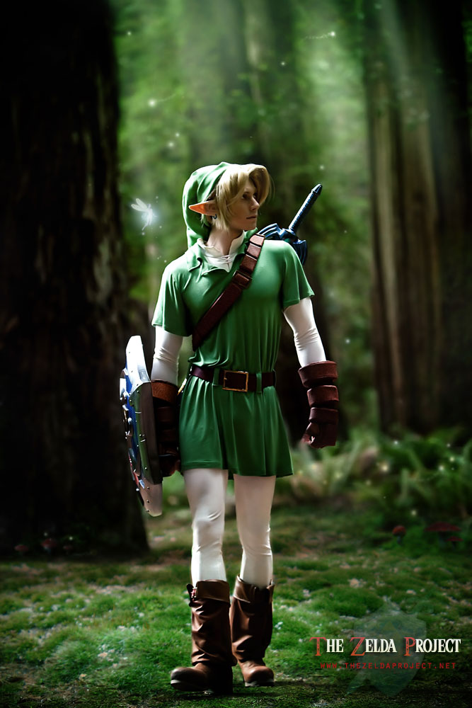 The Zelda Project - The Lost Woods